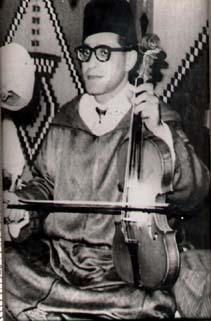 Abdelkrim Dali